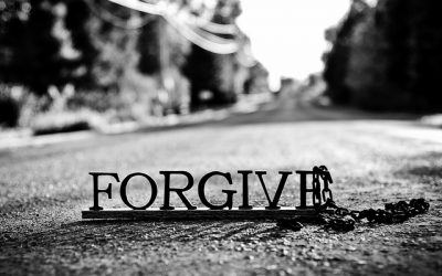 Forgiven or Condemned?