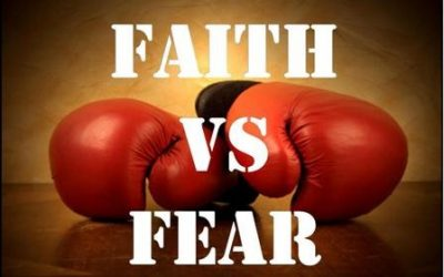Fighting Your Fears